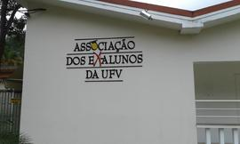 Acervo do Memorial do Ex-Aluno da UFV